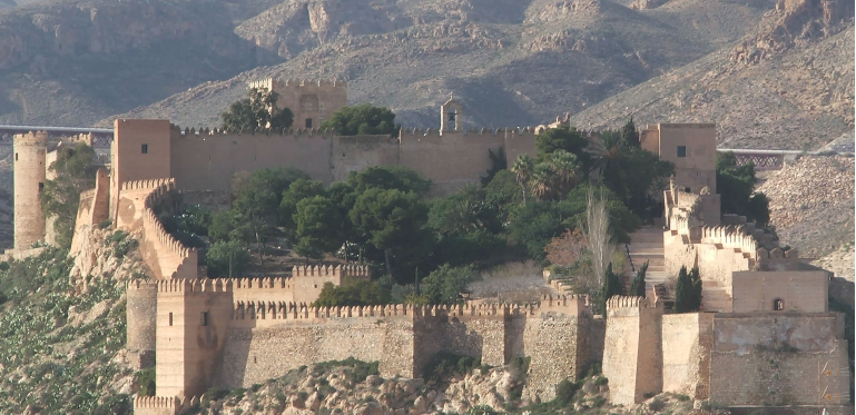 Chateau almeria