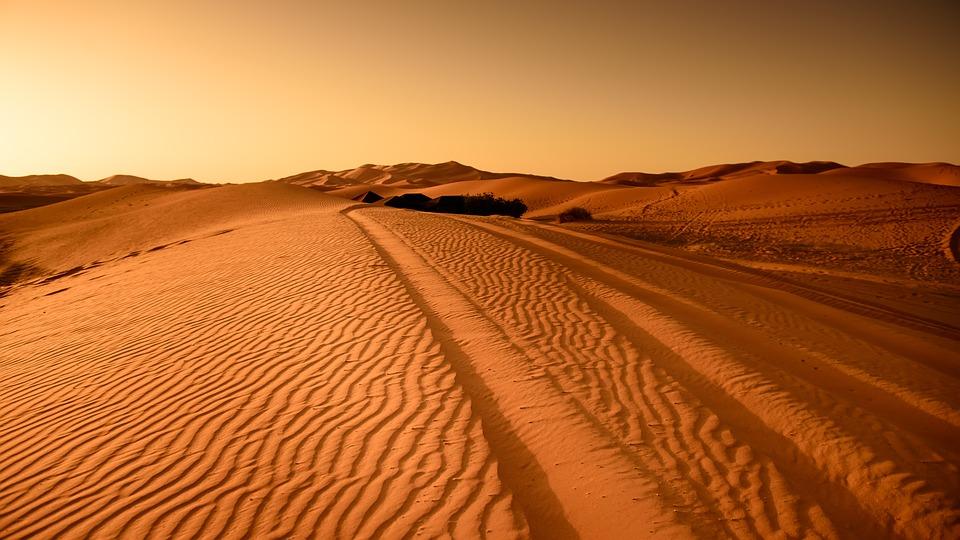 Desert 1748462 960 720