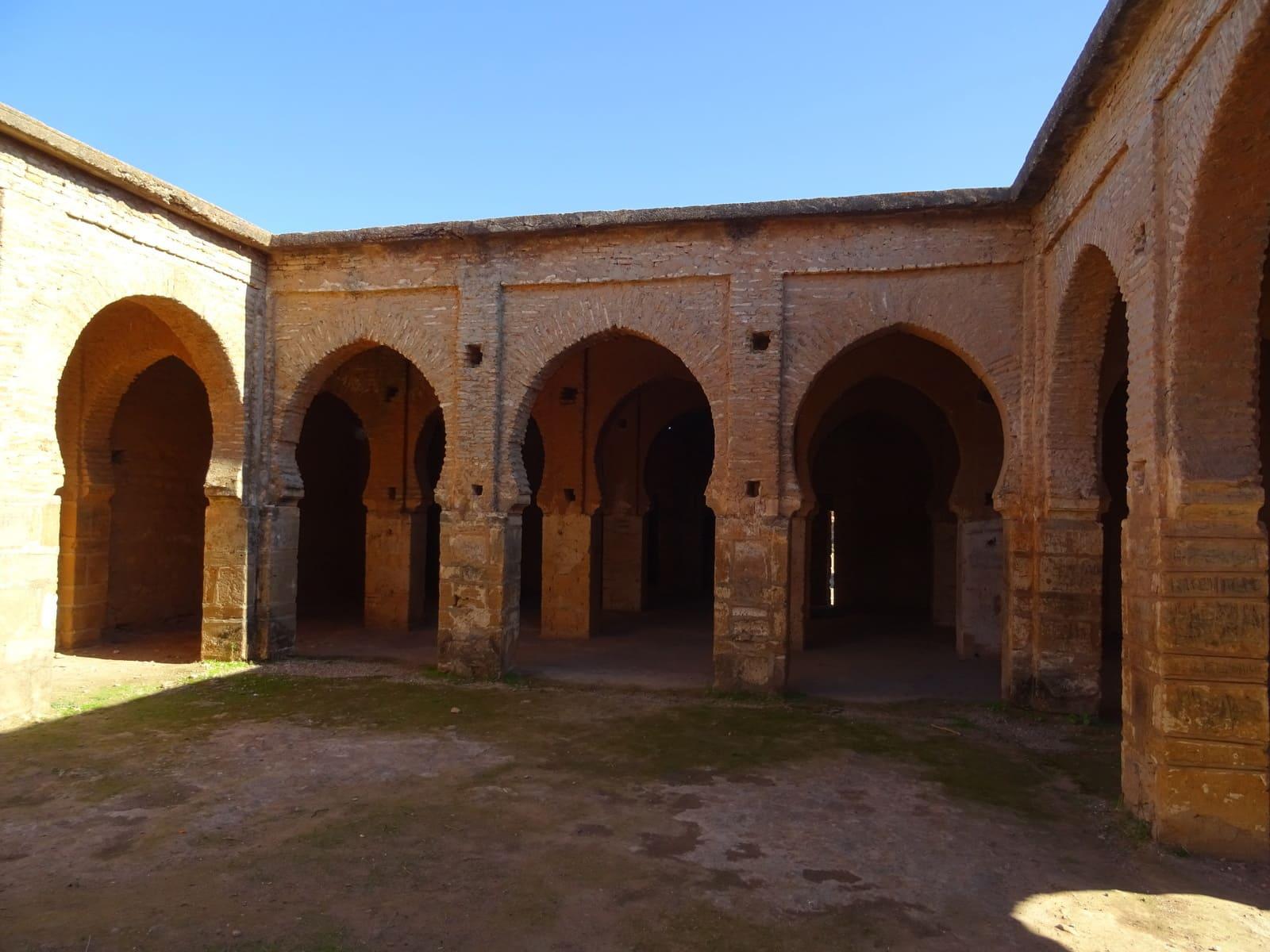 Mosquée de la casbah