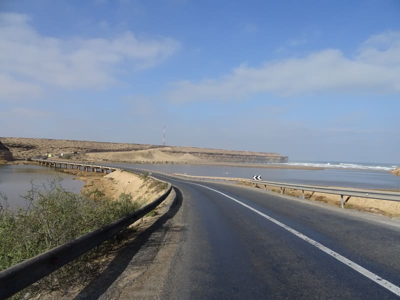 Oued .
