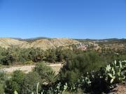 Oued dans la vallée