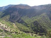 La vallée du Paradis