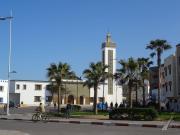 Mosquée d'Essaouira