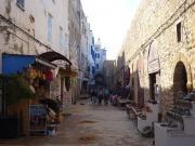 Rue de la médina