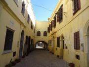 Une rue de la Médina