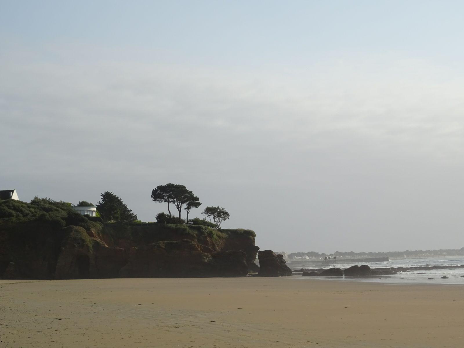 La plage St Michel Chef Chef