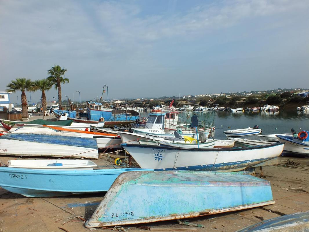 Port de TAVIRA