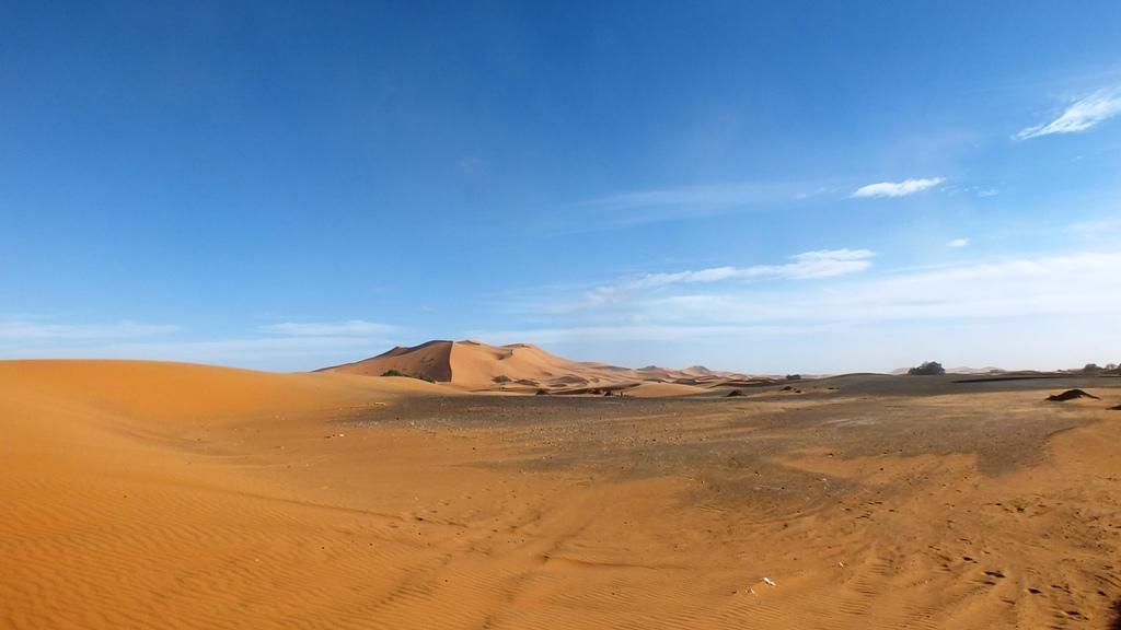 Le désert 3