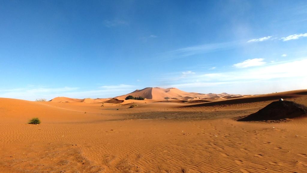 Le désert 2