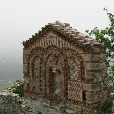 Element du monastere