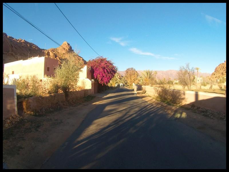 traversée de village