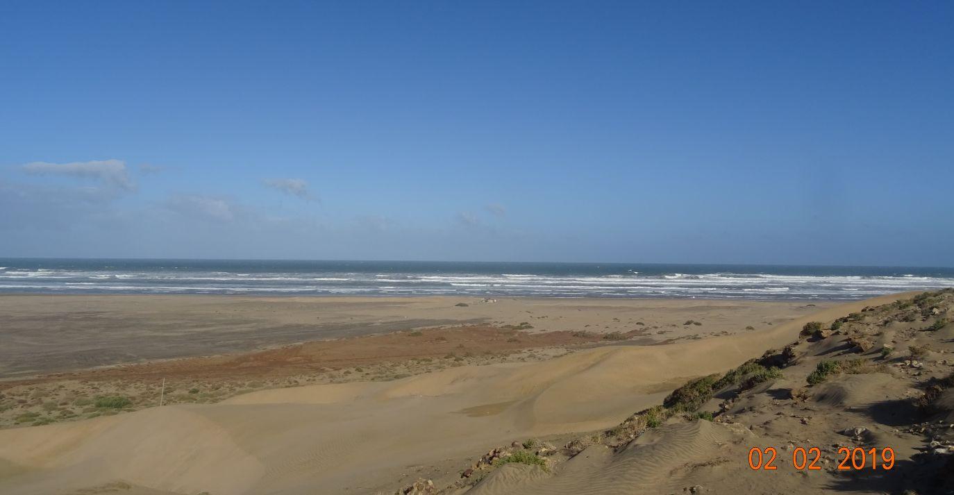 La plage blanche 2