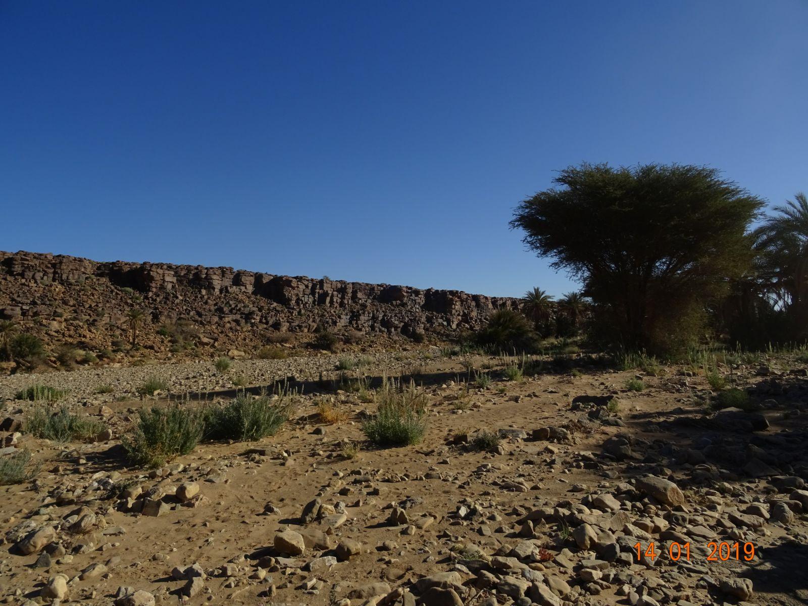 Le canyon 1