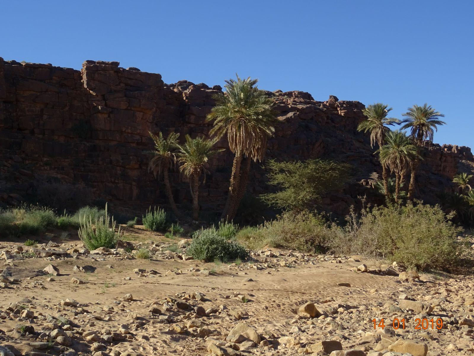 Le canyon 3