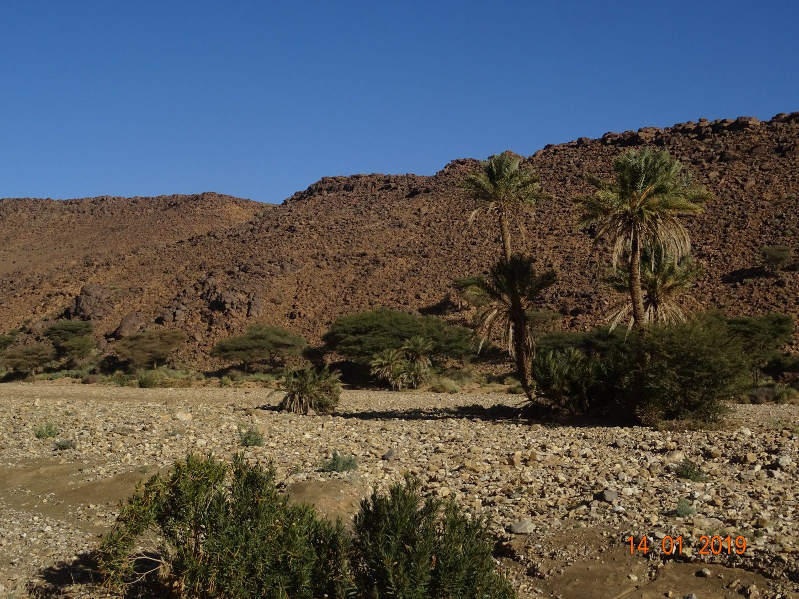 Le canyon 6