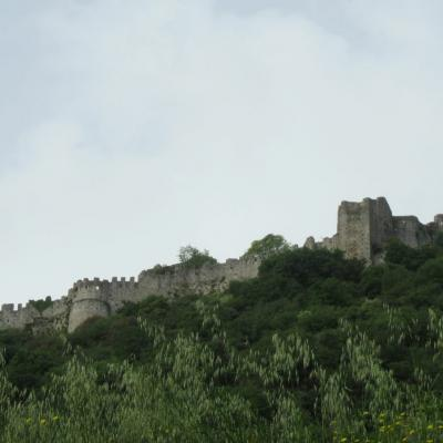 Le chateau fort 1