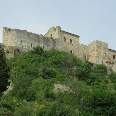 Le chateau fort 2 1