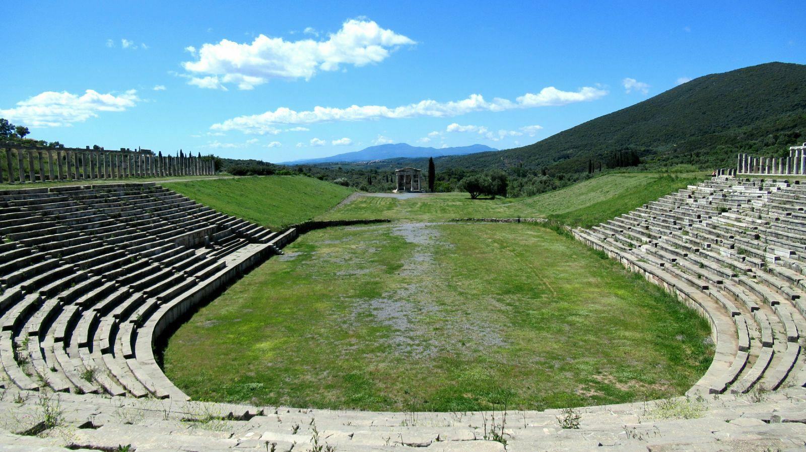 Le stadium 2