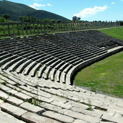 Le stadium 3