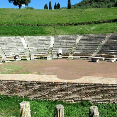 Le theatre 4