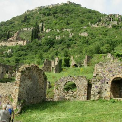 Le village 1