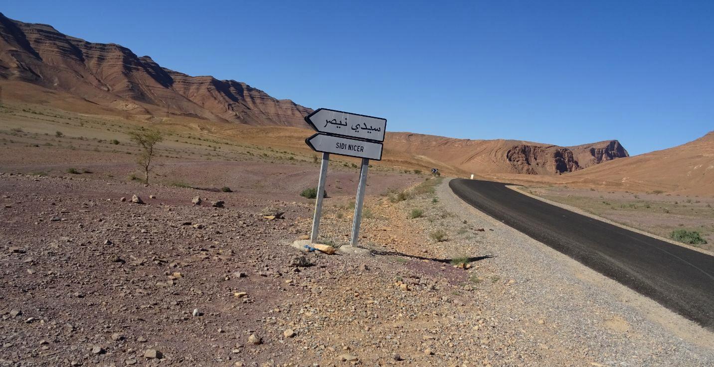 Le village de destination 1