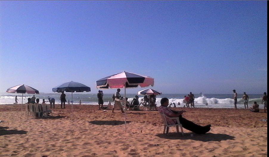 Mohammedia la plage