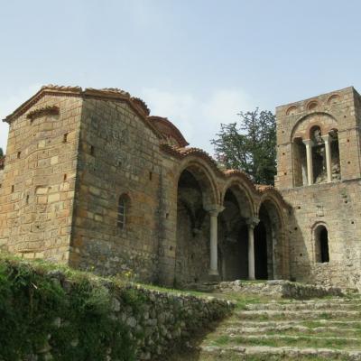 Monastere 4