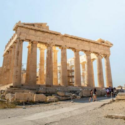 Parthenon 840x505
