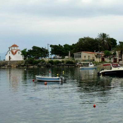 Port degythio