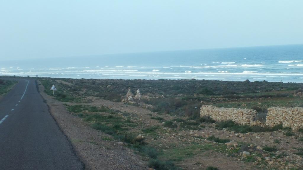 Route de mirlef