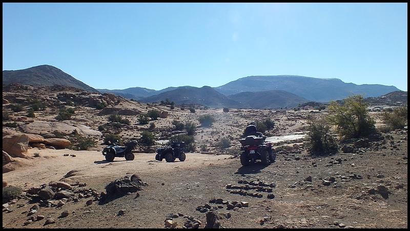 Site de tournage de westerns