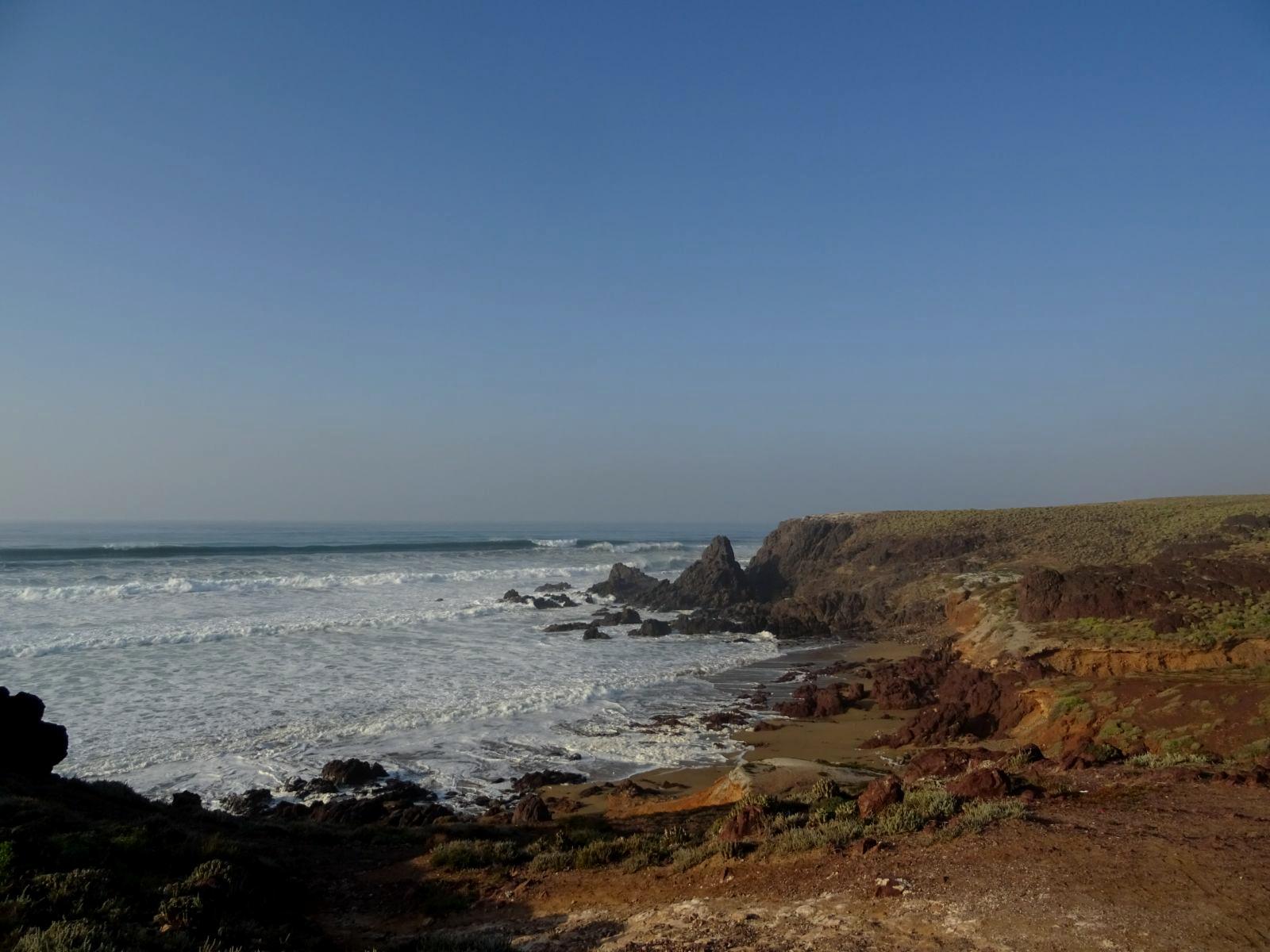 Uune autre plage