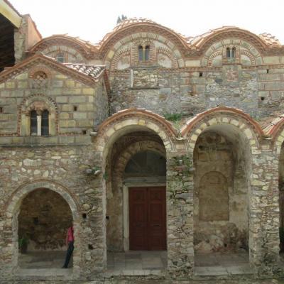 Vieux monastere 2